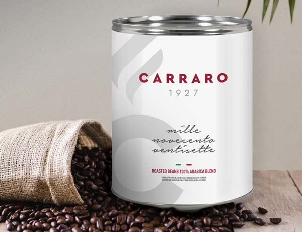 Carraro káva Línia 1927